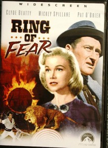 "Ring of Fear"" is available on DVD for less than $15."