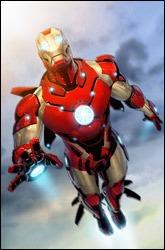 Invincible Iron Man #25