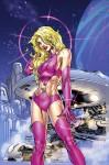 Legion of Superheroes Jim Lee variant