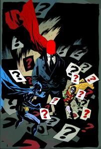 Detective Comics 168 #75 variant