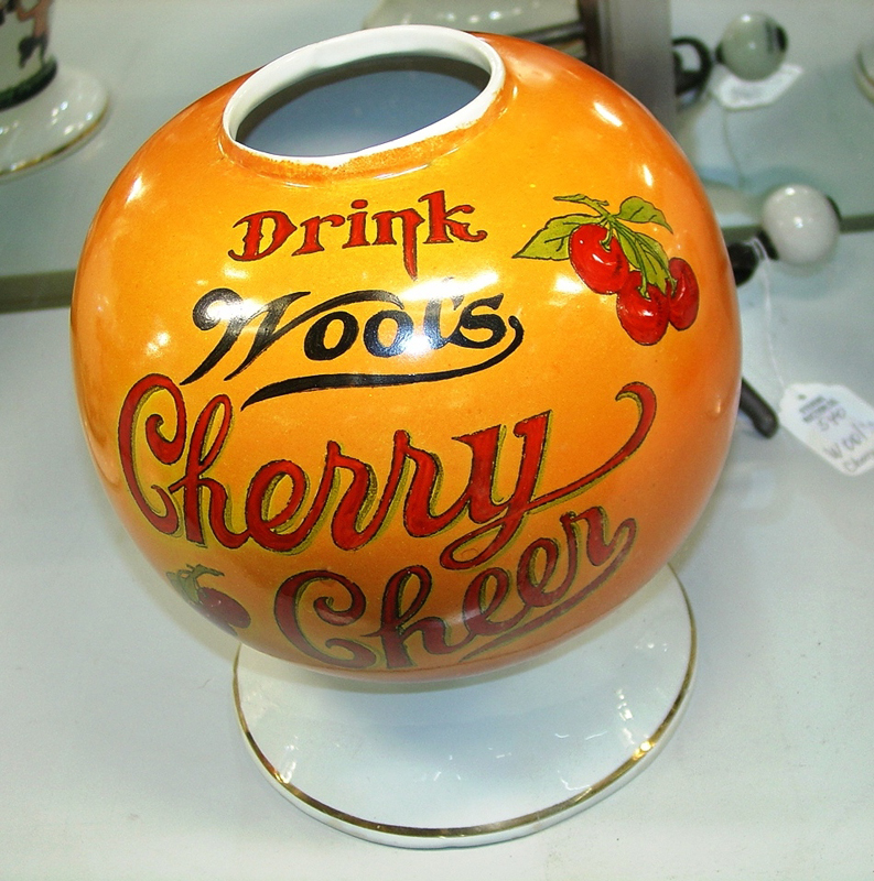 Soda Fountain And Ice Cream Collectibles - I Antique Online