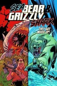 Sea Bear and Grizzly Shark