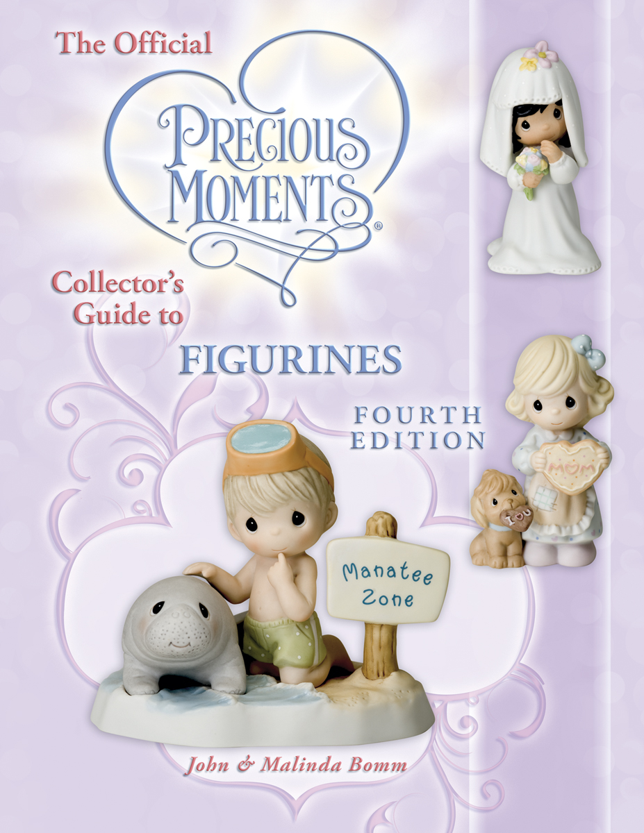 Collector books introduces two new print titles on precious moments