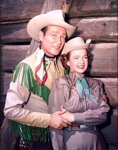 A collection of items from the Roy Rogers and Dale Evans Museum will be sold in an auction on July 14-15, 2010, facilitated by Christie's, association with High Noon Western Americana.