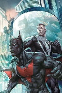 Superman Batman Annual #4