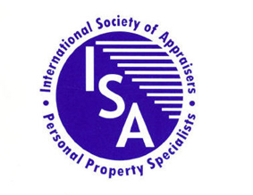 international society of appraisers releases fall