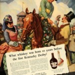 1935 Kentucky Derby As
