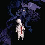 BPRD Hell On Earth Pickens County Horror #1 Incentive Mike Mignola Year Of Monsters Variant Cover