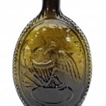 Double eagle flask
