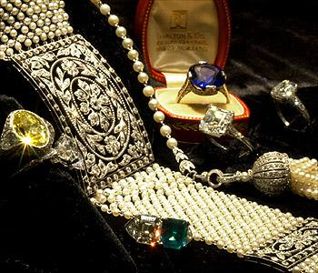 'Jewelry Camp' to Promote Knowledge of Antique, Estate Jewelry ...