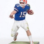 McFarlane NCAA Football- Tim Tebow