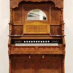 Photo 1 reed organ Eastlake