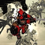 DEADPOOL #1 BACHALO VAR NOW