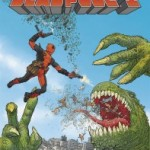 DEADPOOL #1 NOW