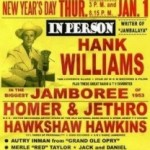 New Yrs Day concert poster, $15.50