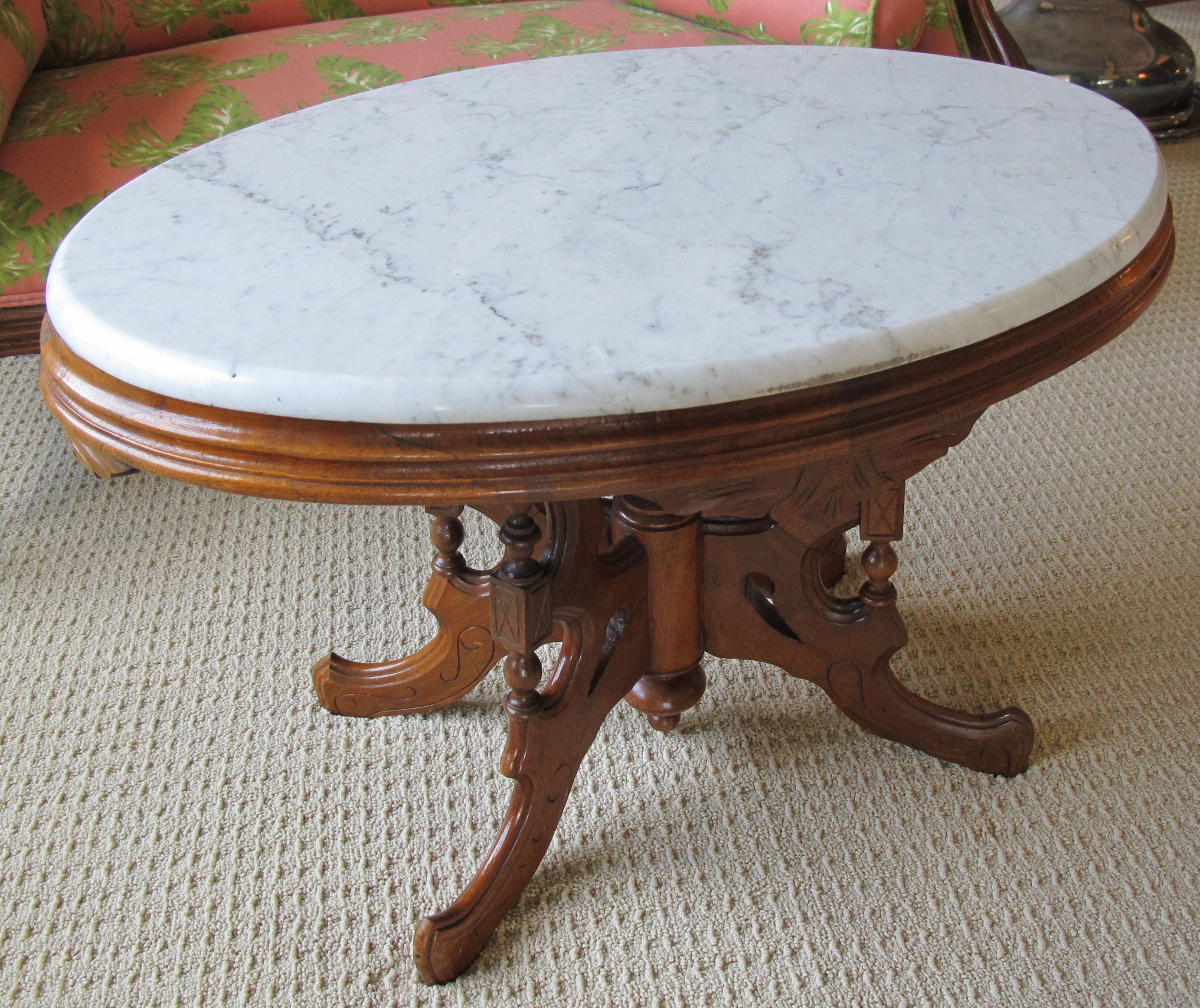 Style And Form What S Wrong With A Quot Period Quot Coffee Table