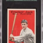1915 Shoeles Joe Jackson MINT