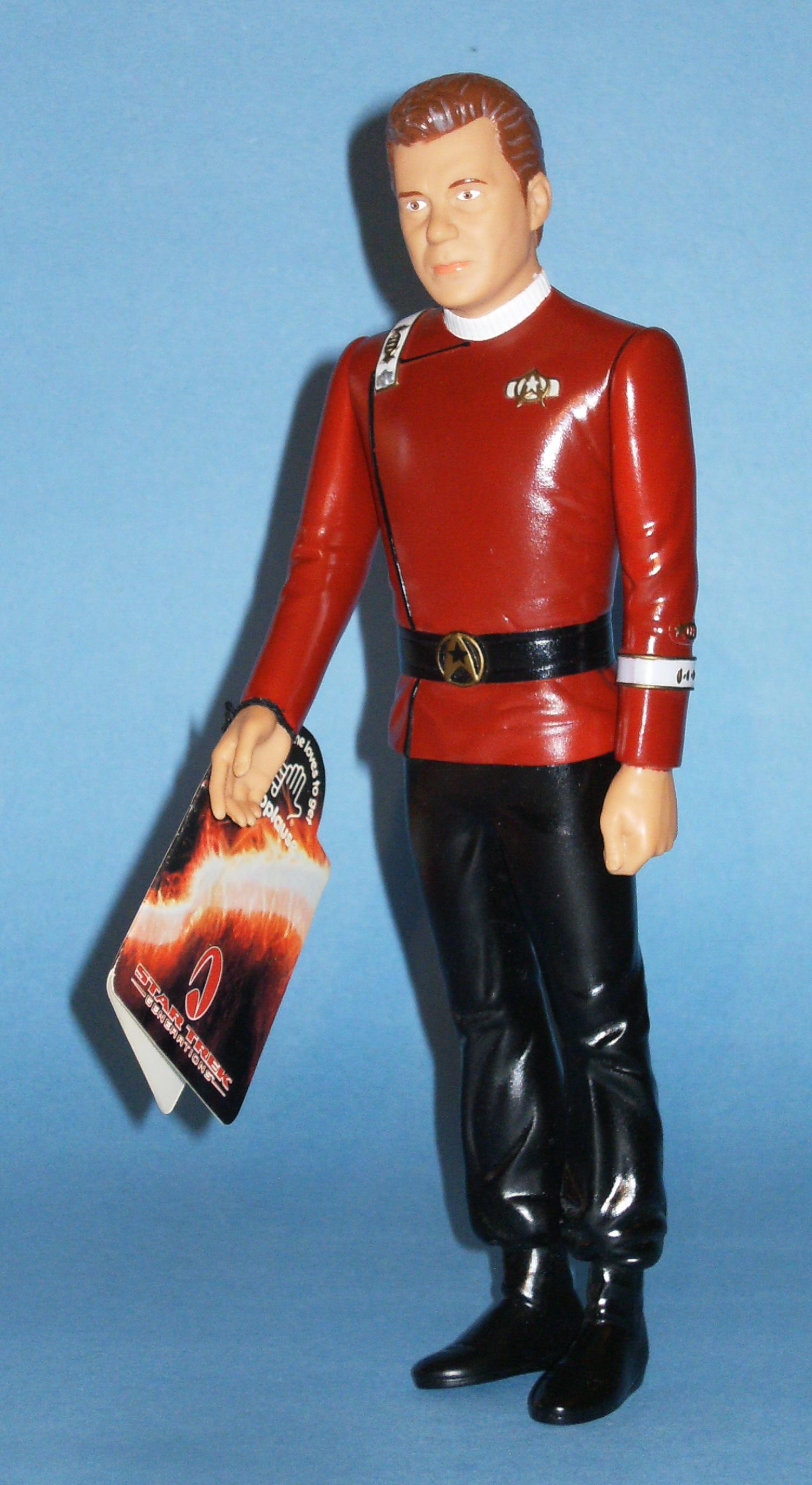 """Star Trek Generations Toys """"star Trek Generations."""""""