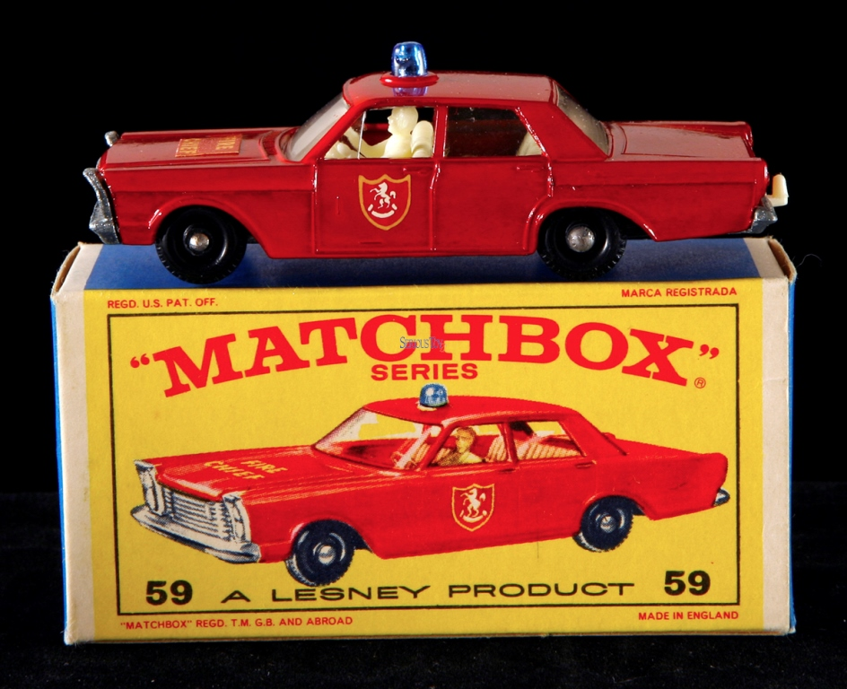 COLLECTIBLE MATCHBOX CARS: HOPE YOU SAVED THE BOX! – Downeast Digger