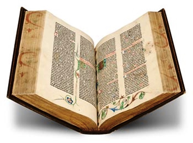 the value of antiquarian books are not always astronomic