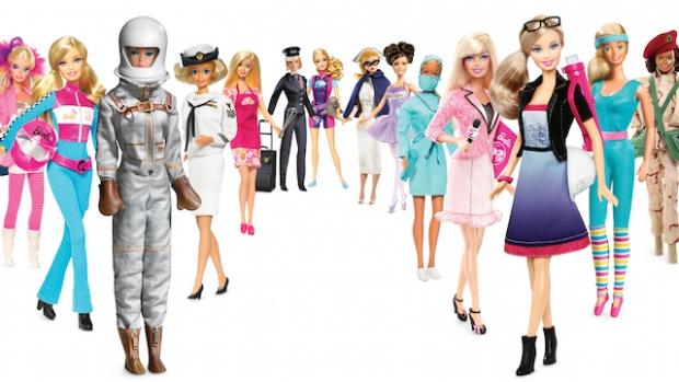 barbie careers dolls