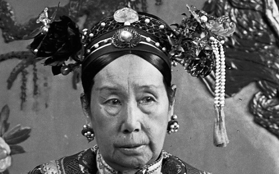 The Empress Dowager Cixi led China through a cultural and artistic renaissance.