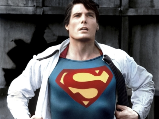 "The costume worn by Christopher Reeve during the production of 1983 ""Superman III"" film will be put up for auction on July 12 by SceenUsed Movie Props and Wardrobe."