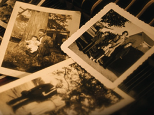"""Each photograph, file folder or object kindles a memory connection between the object and me. A memory is critical in collecting, especially if it is personal. Personal memories breakdown into """"me,"""" family, career and object memories."""