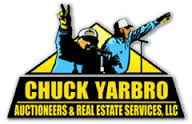 Chuck Yarbro Auctioneers   Real Estate Services, LLC