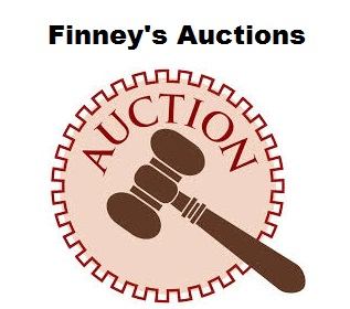 Finney's Auction