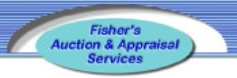 Fisher s Auction   Appraisal