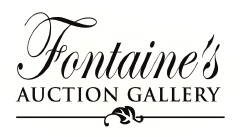 Fontaine Antique Auction Gallery
